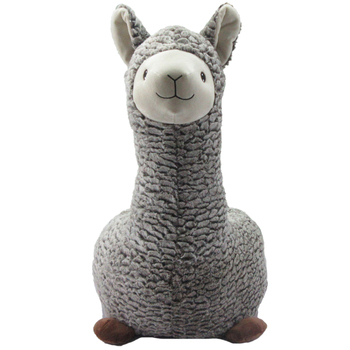 GOFFA Plush Animal Chair