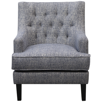 Moran Alicia Fabric Chair