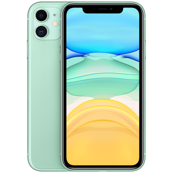 iPhone 11 64GB Green MWLY2X/A