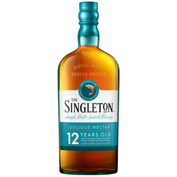 The Singleton Of Dufftown 12 Years Old Single Malt Scotch Whisky 700ml