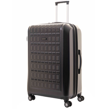 Samsonite Aluplate Hardside Suitcase