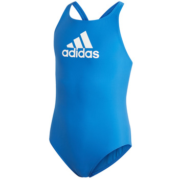 Adidas Badge of Sport Girls' Swimsuit
