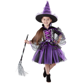 Teetot Girl's Princess Themed Role-Play Costume