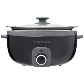 Westinghouse Slow Cooker 6.5L WHSC04K