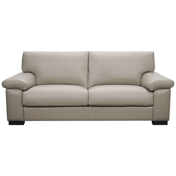 Moran Thomas Premium 3 Seater Leather Sofa