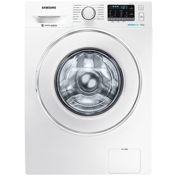 Samsung Washing Machine 7.5kg WW75J54E0IW