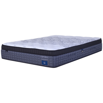 Comfort Sleep Emporio Charlotte Queen Mattress