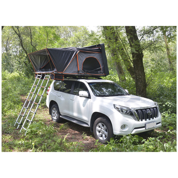Balco 4 Person Roof Top Tent