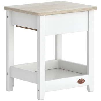 Boori Linear Bedside Table