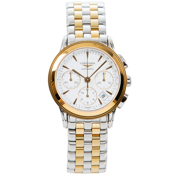 Longines Flagship Automatic Chronograph Men's Watch L48033227