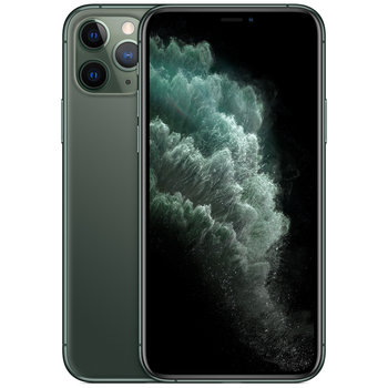 iPhone 11 Pro 256GB Green MWCC2X/A