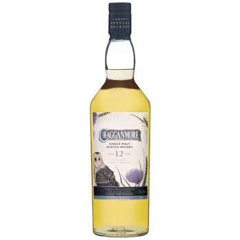 Cragganmore 12 Year Old Single Malt Scotch Whisky 2019 Special Release 700ml