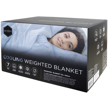Ardor Cooling Weighted Blanket 7kg