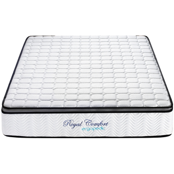 Royal Comfort Ergopedic Latex Pocket Spring Foam Queen Mattress