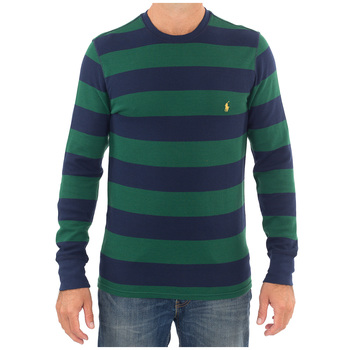Polo Ralph Lauren Men's Long Sleeve Rugby Polo