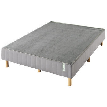 Blackstone Standing Smart Box Spring Queen Bed Base