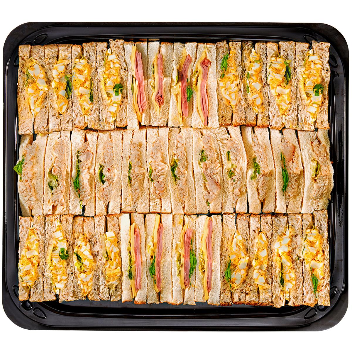 Sandwich Platter Costco Australia