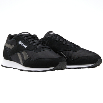 Reebok Women's Royal Ultra Shoe Black