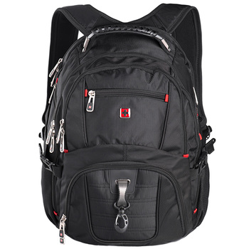 "Suissewin 15.6"" Laptop Backpack"
