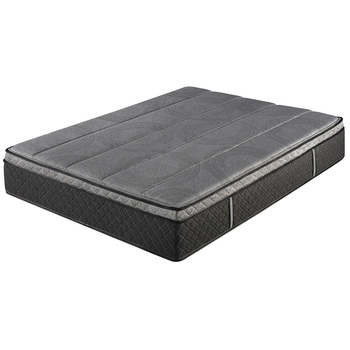 Blackstone 30cm Hybrid Memory Foam King Size Mattress