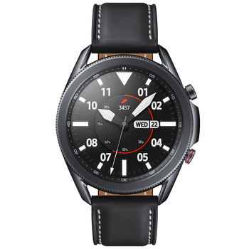 Samsung Galaxy Watch3 45mm Black SM-R840NZKAXSA