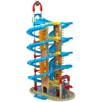 KidKraft Super Vortex Racing Track Tower