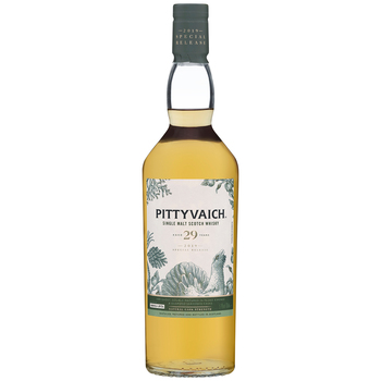 Pittyvaich 29 Year Old Single Malt Scotch Whisky 2019 Special Release 700ml
