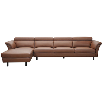 Moran Carson 3 Seat Sofa with Left Chaise