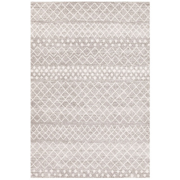 Rug Culture Oasis 454 Silver Rug 230 x 160 cm