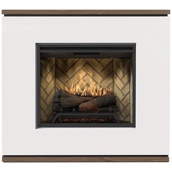 Dimplex Strata Mantel Electric Fireplace 2KW
