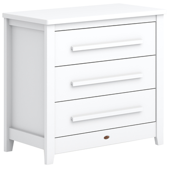 Boori Linear Smart Assembly 3 Drawer Chest