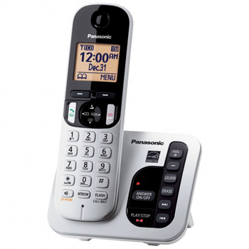 Panasonic NBN Compatible Cordless Phone KX-TGC220ALS