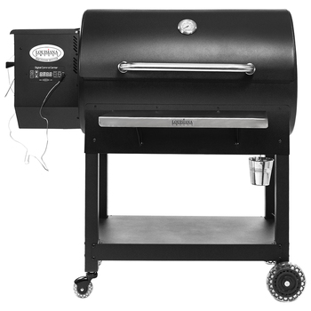 Louisiana Grills Wood Pellet Grill & Smoker