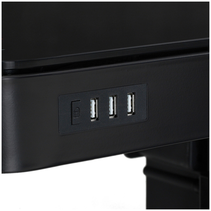 Tresanti Adjustable Height Desk Costco Australia