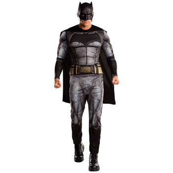Rubies Men's DC Comics Batman Dawn Of Justice Costume