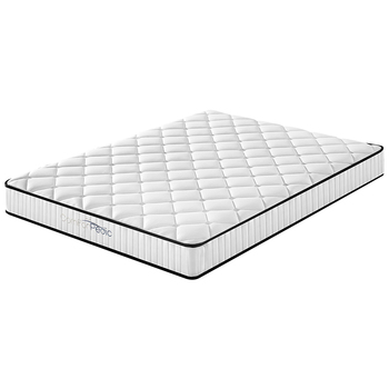 Royal Comfort Comforpedic 5-Zone Mattress In a Box Queen