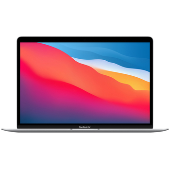 MacBook Air with M1 chip 13-inch Silver 256GB MGN93X/A