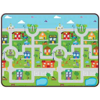 Eckhert Kids Double Sided Play Mat