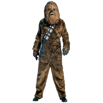 Rubies Men's Star Wars Chewbacca Costume X-Large