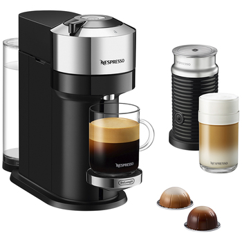 Delonghi Nespresso Vertuo Next Capsule Coffee Machine
