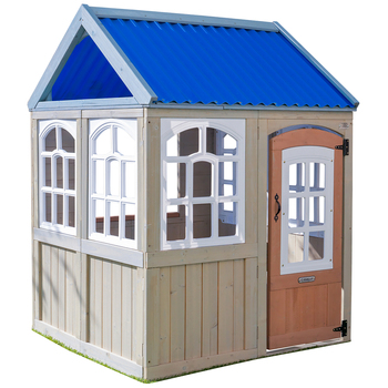KidKraft Cooper Outdoor Wooden Playhouse