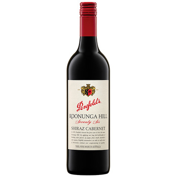 Penfolds Koonunga Hill 76 Shiraz Cabernet 750ml
