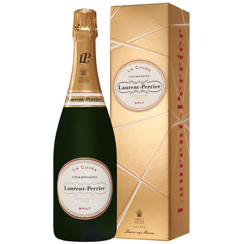 Laurent-Perrier La Cuvee Champagne 750ml