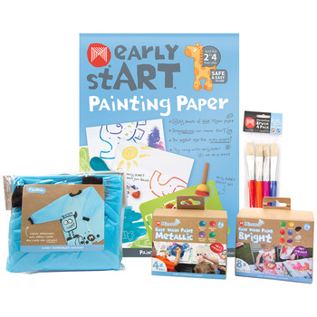 Micador Kids' Painting Kit