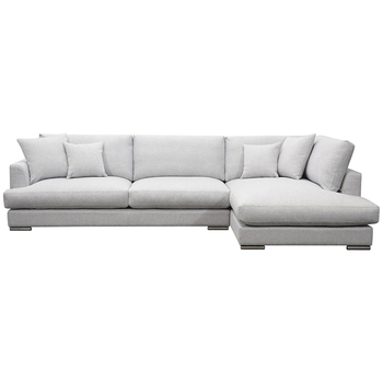 Moran Treviso 2.5 Seat Sofa + Chaise (right)