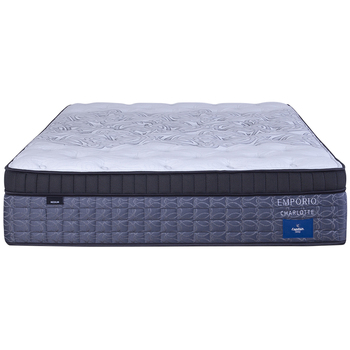 Comfort Sleep Emporio Charlotte King Mattress