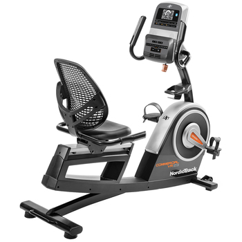 NordicTrack Commercial VR21 Exercise Bike
