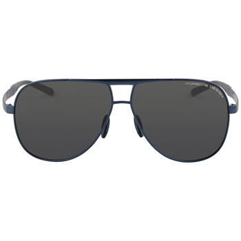 Porsche Design P8657-D-6211 Men's Sunglasses