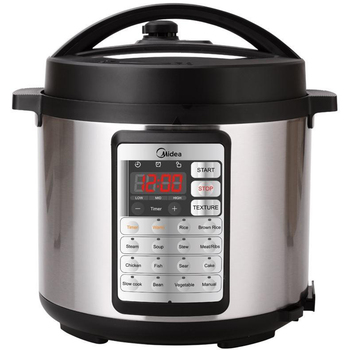 Midea 14-in-1 Multi Function Pressure Cooker MY-CS6019WP
