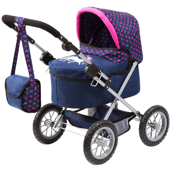 Bayer Bayer Trendy Doll Pram